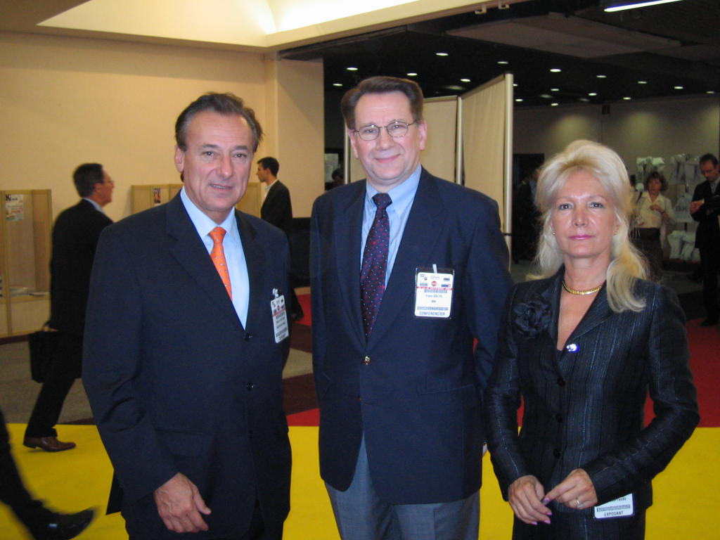 Salon SOLUTIONS 2006