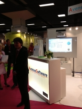Salon SOLUTIONS 2012
