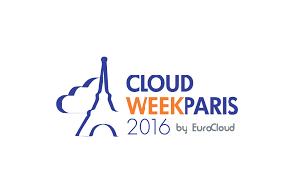 CLOUD WEEK PARIS 2016